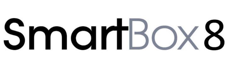 SmartBox 8 logo